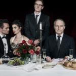 Artwork – The Italian Dinner